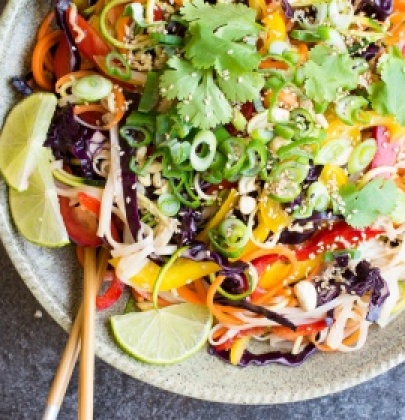 10 Summer Salads For Sunny Days