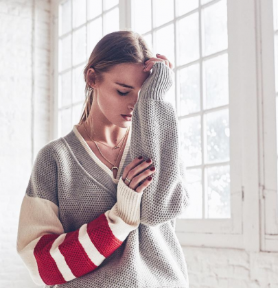 Soft & Sustainable Sweaters You Won't Want To Take Off