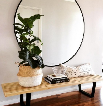 6 Statement Mirrors To Update Your Home