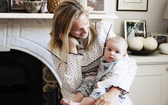 Bumble & Ava: Motherhood, Business & Kenya