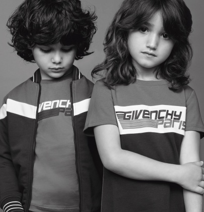 Let Them Wear Givenchy This Summer!