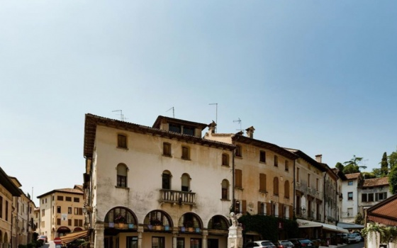 From The Tiny Village Of Asolo, Meet Il Gufo's Alessandra Chiavelli…